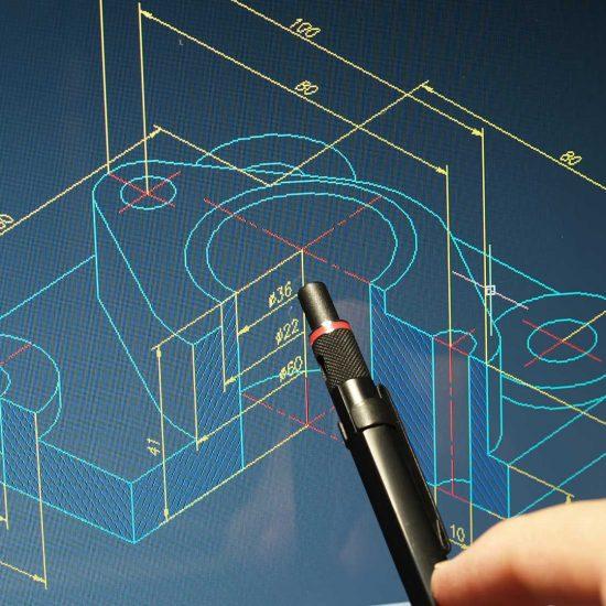 Blech 360°| alp GmbH | Fertigungsgerechtes Konstruieren