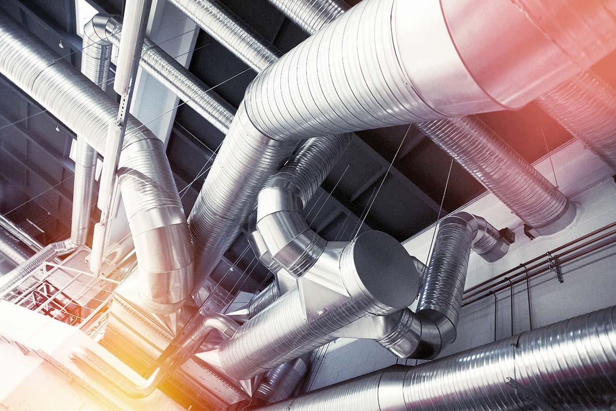 alp GmbH | Fokusbranche: Lüftungstechnik