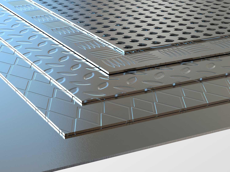 Blech classic | alp GmbH | Oberflächentechnik