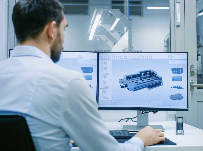 Blech 360°| alp GmbH | Produktentwicklung