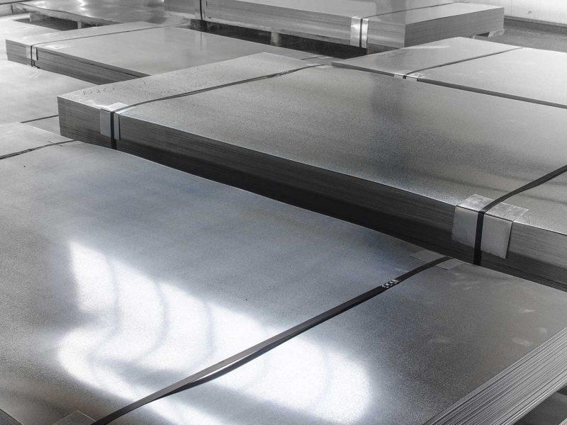 Blech 360°| alp GmbH | Technischer Einkauf